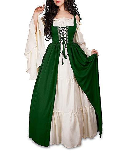 Top 9 Kleid Grün Fasching - Kleider für Mädchen - Tectpro